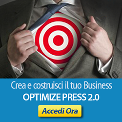 Videocorso OptimizePress Banner 250x250 2