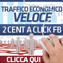 Videocorso Traffico con Facebook Ads Banner 250x250