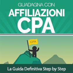 Corso Affiliazioni e CPA Banner 250x250